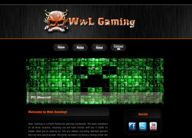 Lab360 - World Without Limit Gaming Website